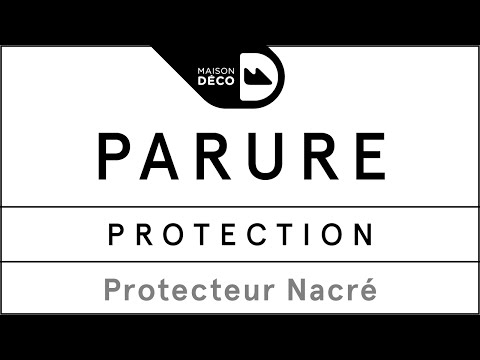 Protection nacrée
