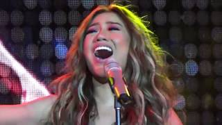Video Morissette Live in Laguna - Never Enough MP3, 3GP, MP4, WEBM, AVI, FLV Juni 2018