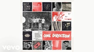 Listen: One Direction 'Best Song Ever'
