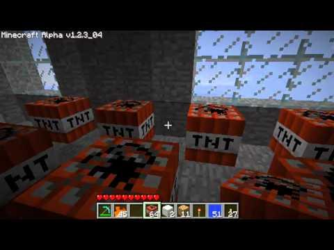 Epic Minecraft Troll