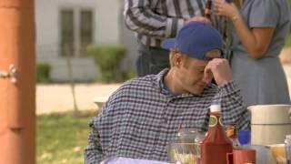 Varsity Blues (6/7) Best Movie Quote - Barbecue Scene (1999)