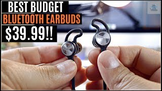 Video These are THE BEST Wireless Earbuds - Budget Edition 2017 MP3, 3GP, MP4, WEBM, AVI, FLV Juli 2018