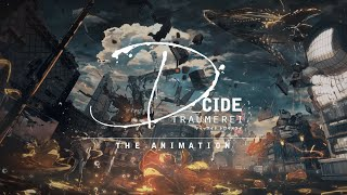 D_Cide Traumerei the Animation - Bande annonce