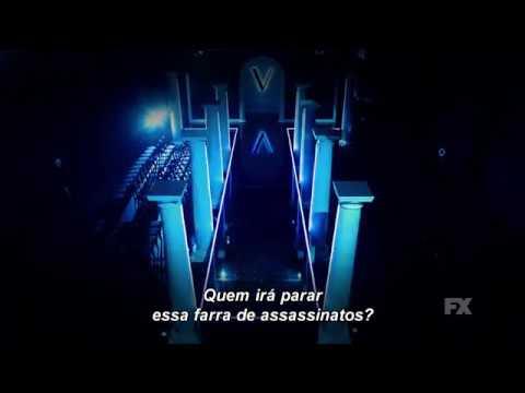 American Crime Story Season 2: The Assassination of Gianni Versace - Teaser 9 'Runway'