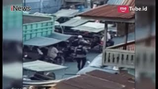 Video Video Amatir Densus 88 Baku Tembak dengan Terduga Teroris di Sumut - Special Report 15/05 MP3, 3GP, MP4, WEBM, AVI, FLV Mei 2018