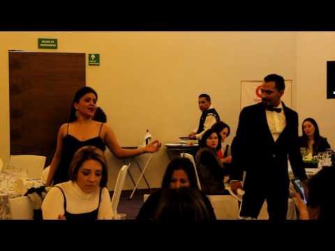 Video Flash Mob. Toreador, Carmen, G. Bizet download in MP3, 3GP, MP4, WEBM, AVI, FLV January 2017