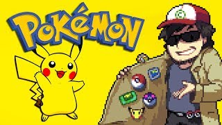 download lagu download musik download mp3 Bootleg Pokémon Games - JonTron
