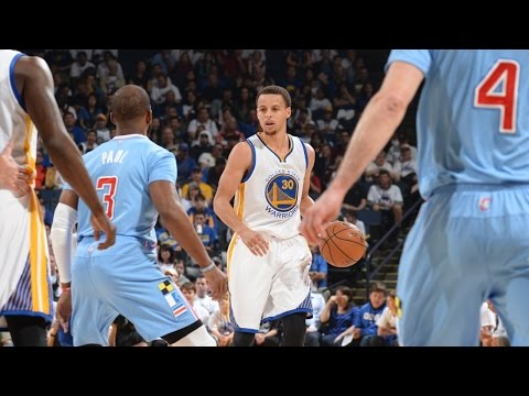 Video: Top 10 Plays: The Starters