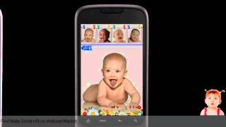 Baby Smile HD YouTube video