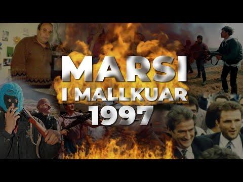 1997 - Marsi i mallkuar. Pamjet e frikshme të 1997. Pjesa 1 - Gjurmë Shqiptare
