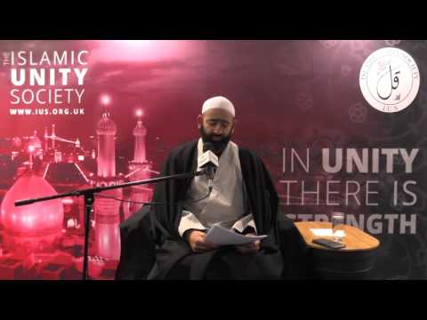 10: Ashura Day: Maqtal - Sheikh Ali Mehdi