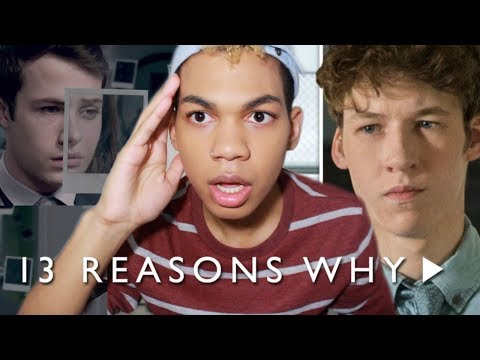 13 REASONS WHY THEORIES (Season 2 Ending EXPLAINED + My Thoughts)