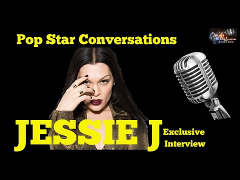 JESSIE J - Exclusive Interview - Do It Like A Dude