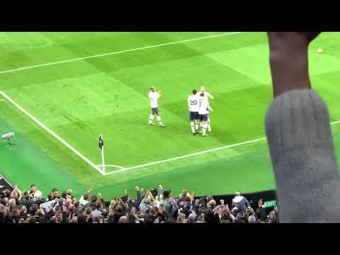 Heung Min-Son (손흥 민) makes it 3-0, Incredible Solo Goal!! (Goal reaction)