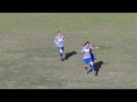 Campionato di Promozione 2018/19 Angizia Luco - Santegidiese 3-0