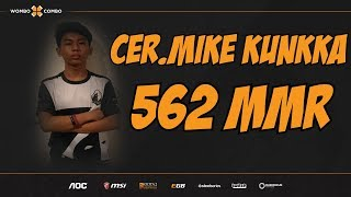 Cer.Mike.WxC Plays is a series of Cer.Mike playing Dota 2 and climbing out of the 3 digit MMR ladder. If you like like this video ...