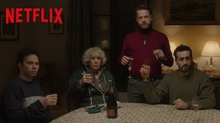 Family business - Bande annonce