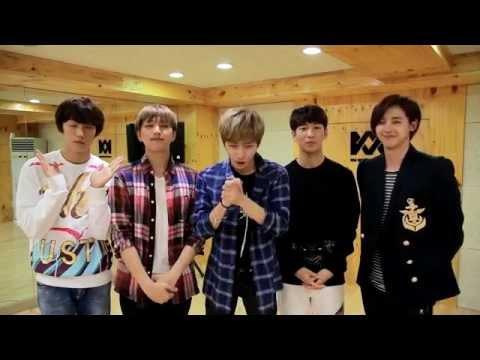 B1A4 'ROAD TRIP' in Seoul