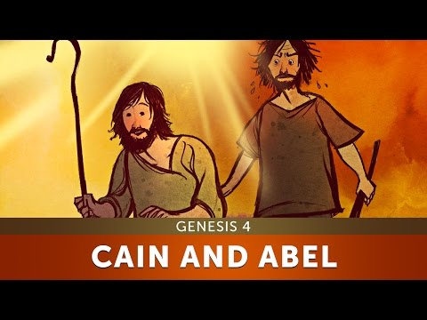 an analysis of brother stories in the christian bible the story of cain and abel and the story of ja
