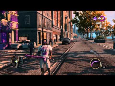 Saints Row 3: Ко-оп с Рамоном и Ричем #11