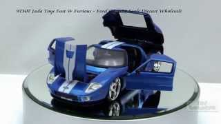 Nonton 97307 Jada Toys Fast & Furious Ford GT 1/24 Scale Diecast Wholesale Film Subtitle Indonesia Streaming Movie Download