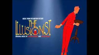 Nonton The Illusionist Soundtrack   Sylvain Chomet   01   Chanson Illusionist Film Subtitle Indonesia Streaming Movie Download