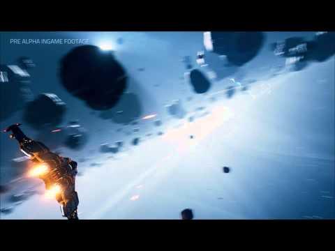 Everspace, un videojuego que será comercializado gracias a Kickstarter