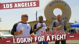 Dana White: Lookin' for a Fight – Season 1 Ep.7