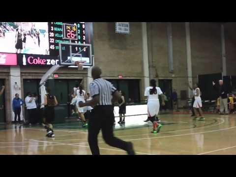 UTPA Women's Basketball Runs Past Texas Lutheran