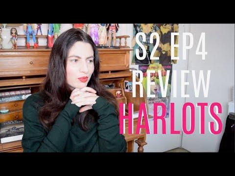 REVIEW - Harlots 02x04