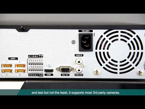 DR-6216PS with Built in PoE Switch