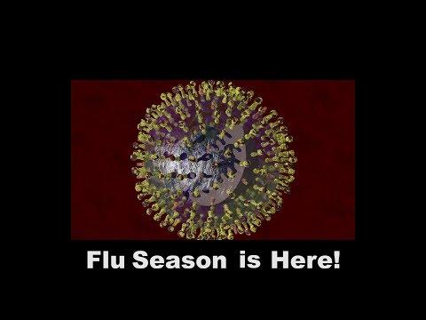 Flu 2018