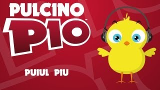 Puiul Piu YouTube video