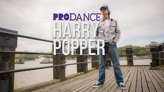 Harry Popper | ProDance