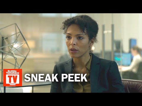 McMafia S01E04 Sneak Peek | 'Cooking The Books' | Rotten Tomatoes TV