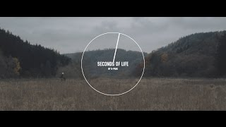 Video U-PRAG | SECONDS OF LIFE (official video)