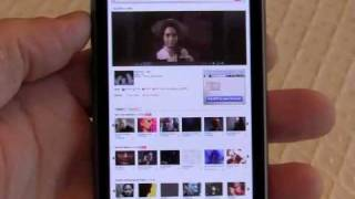 Flash Player For Android YouTube video