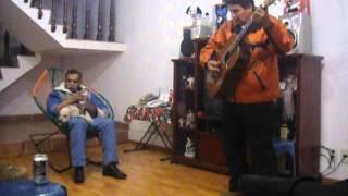 mis tiempos pasados - Canta Victor Araujo