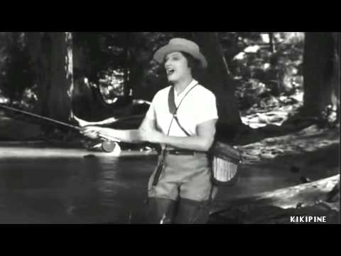 Myrna Loy interview youtube