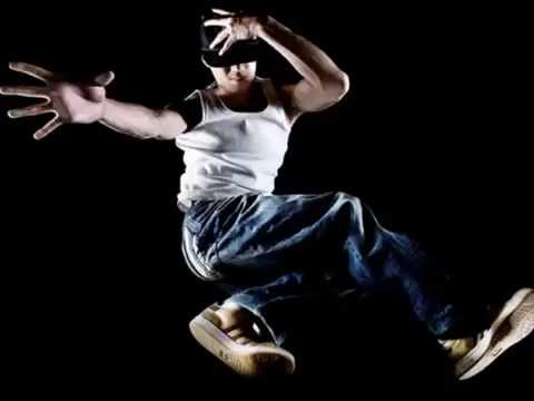Dj Woodo  - Footwork Final Battle (bboy music)