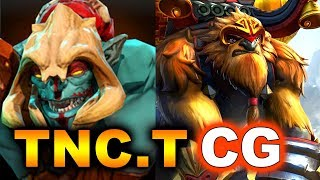 Video TNC.TIGERS vs CG - AMAZING InYourDream ES MID! - SEA ANGGAME DOTA 2 MP3, 3GP, MP4, WEBM, AVI, FLV Juli 2018