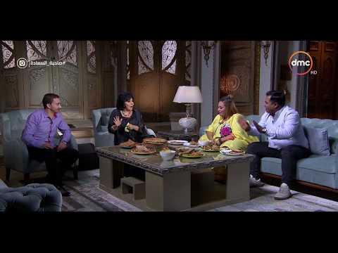 """شريف حسني يقدم """"الدور على مين؟"""" مع سامح حسين"""