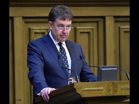 Заседание Пленума Верховного Суда РФ 13 июля 2017 года (видео)