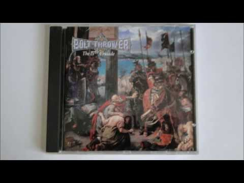 Bolt Thrower - This Time It's War