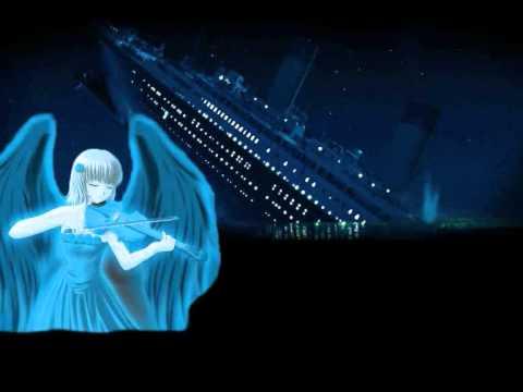 Titanic - Nearer my god to thee