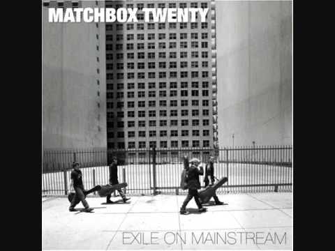 Tekst piosenki Matchbox 20 - Modern Love po polsku