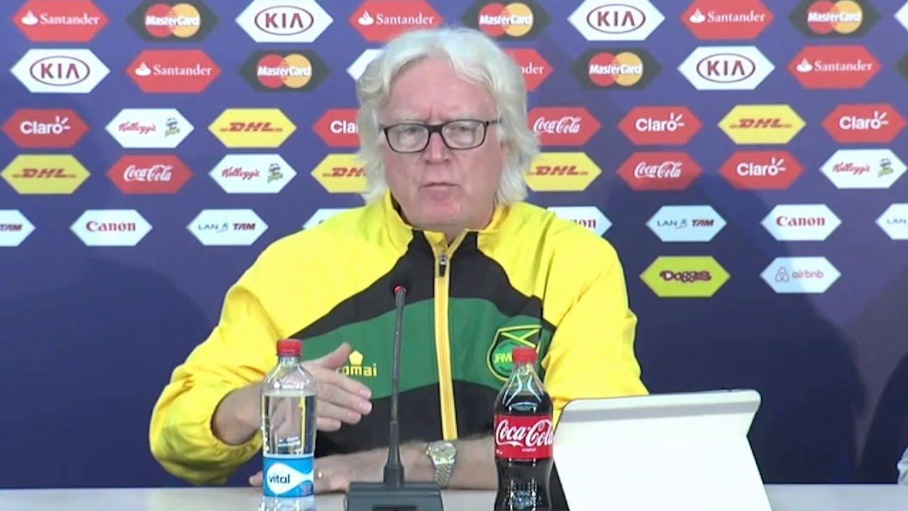 """Copa América 2015: Schäfer: """"Se não vencermos, sem problemas"""" #CopaAmericaChile2015"""