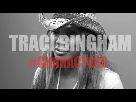 Traci Bingham