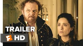 Nonton Tale of Tales Official Trailer #1 (2016) - Salma Hayek, John C. Reilly Movie HD Film Subtitle Indonesia Streaming Movie Download