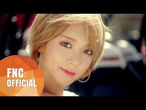 AOA - Good Luck MUSIC VIDEO TEASER